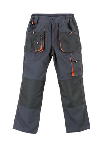 Terratrend Job Robuste Kinder- Bundhose - 1
