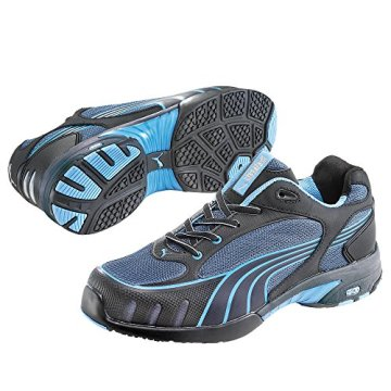 Puma Safety Shoes Fuse Motion S1 -