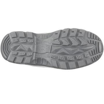 Safety Jogger X0700, Unisex - Erwachsene Clogs & Pantoletten, weiss, (white WHT), EU 39 -