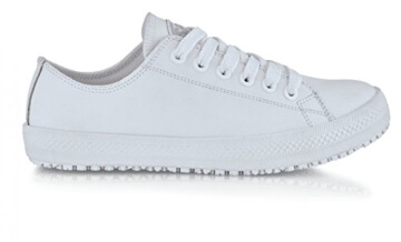 Shoes for Crews (SFC) Low Rider II 4154 weiß für Gastronomie, Küche und Service, Pflege, Praxis (36) -